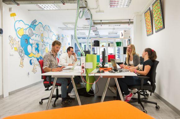 Coworking Las Palmas de Gran Canaria CoWorKingC